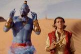 Will Smith y Mena Massoud protagonizan 'Aladdín'.