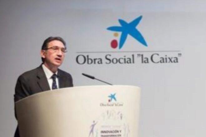 Jaume Giró, en una foto de archivo