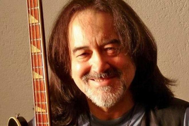 Sherpa, ex cantante y bajista de Barón Rojo.