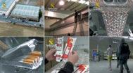 El gran negocio del tabaco de garrafón: así es una megafactoría clandestina de cigarros falsos