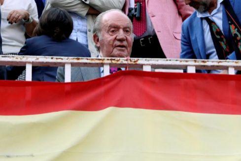 """Don Juan Carlos se retira de la vida pública: """"Ha llegado el momento de pasar una nueva página en mi vida"""""""