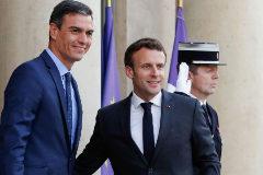 España se cuela en la mesa de negociación de los grandes