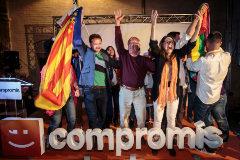 Ribó seguirá como alcalde de Valencia por la mínima y sin Podemos