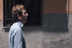 Un día con Martínez-Almeida, el futuro alcalde de Madrid