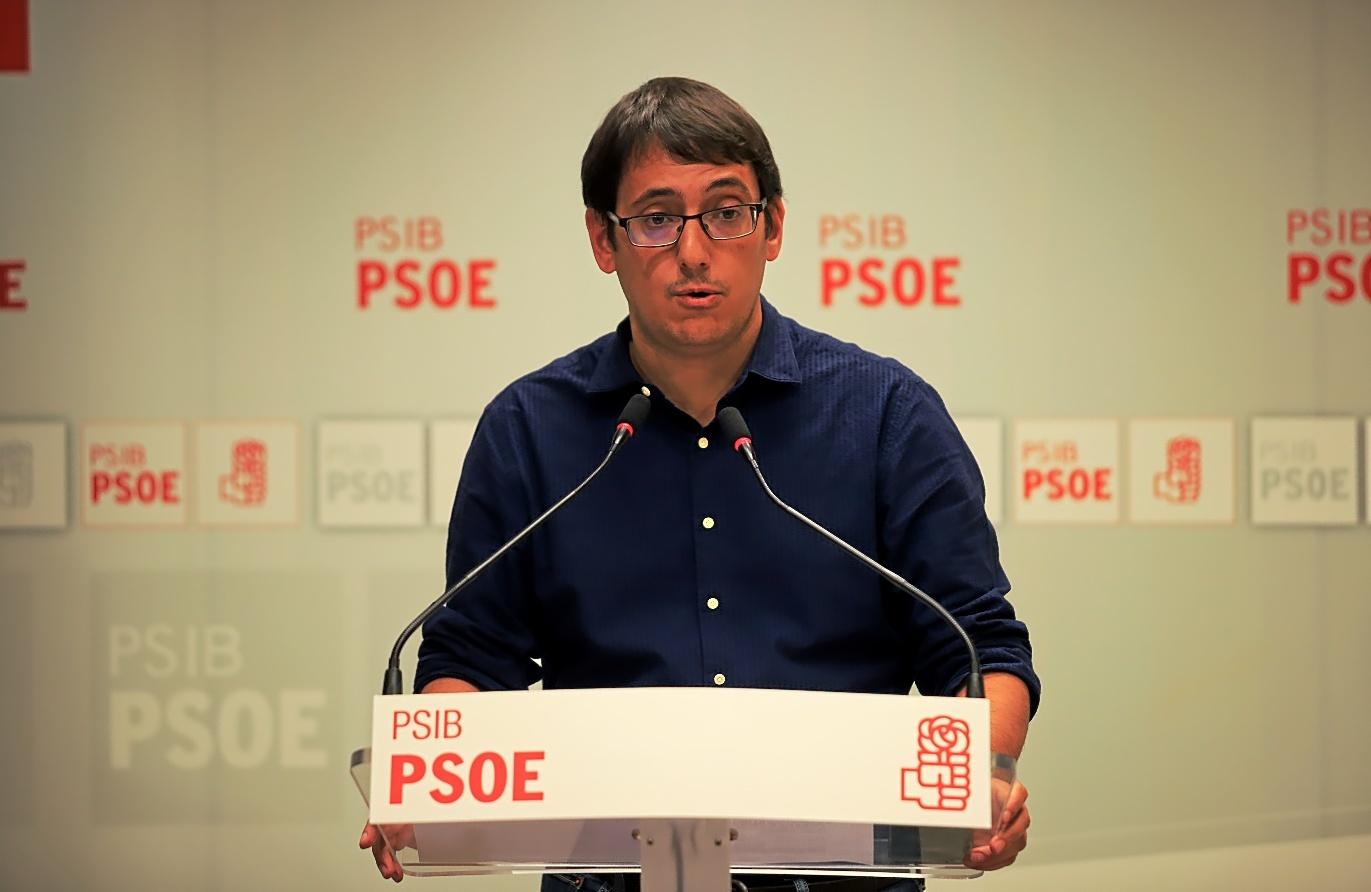 ¿Quién será el próximo conseller de Turismo de Baleares? Iago Negueruela