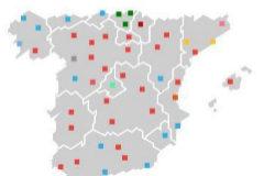 Los datos de la jornada electoral