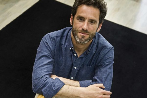 Borja Sémper, cabeza de lista del PP en San Sebastián.