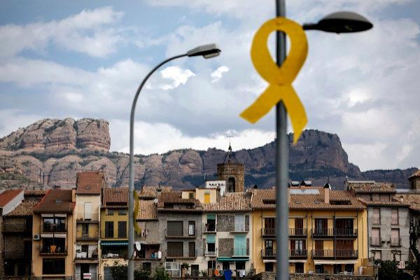 En el 43% de los municipios catalanes sólo hay candidatos soberanistas