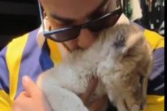 Maluma cierra su cuenta de Instagram tras su última polémica