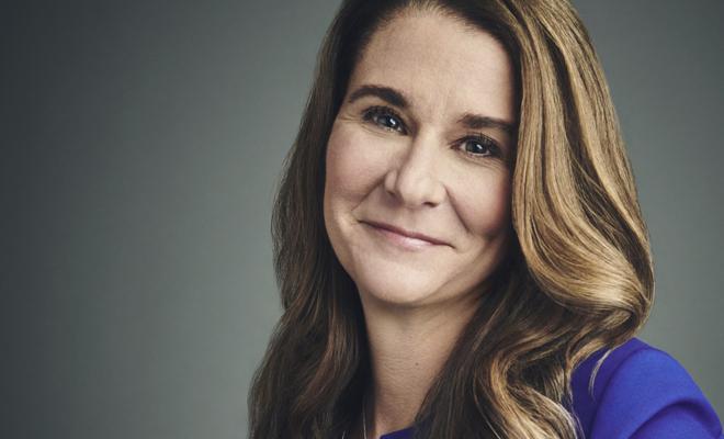 """Melinda Gates: """"Hay ricos que deberían ser mucho más generosos"""""""