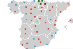 Resultados de las elecciones municipales 2019 en España