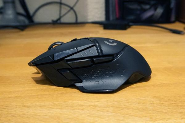 El mejor ratón de gaming ahora es inalámbrico