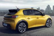 Peugeot abre el plazo de compra del nuevo 208 en 15 días