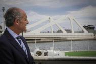 El ex presidente de la Generalitat Francisco Camps.