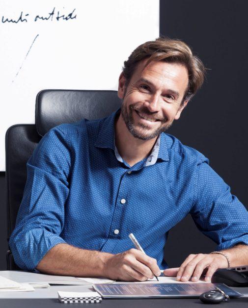 Manuel Terroba, nuevo presidente de BMW España y Portugal.