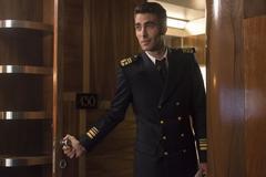 Escala en 'Alta mar' de Netflix en su travesía por España