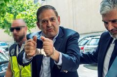 Prisión preventiva para el rey del acero mexicano detenido en Palma