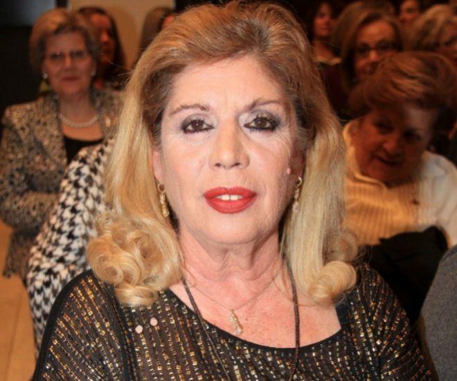 María Jiménez Continúa Grave En El Hospital Virgen Del