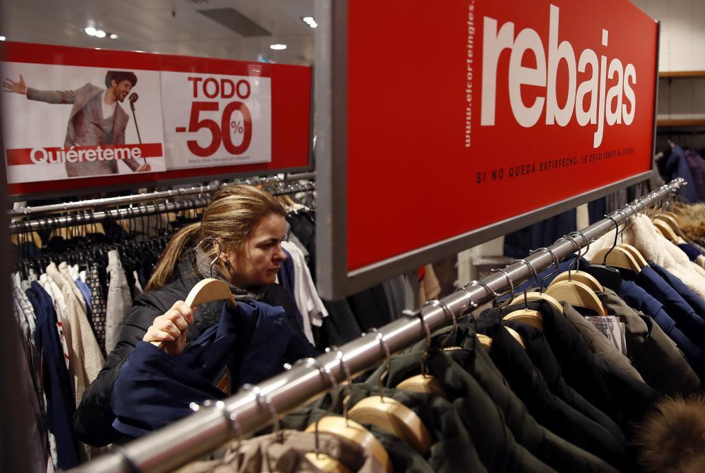 244ddb84c Las ventas del textil caen por primera vez en cuatro años y se ...
