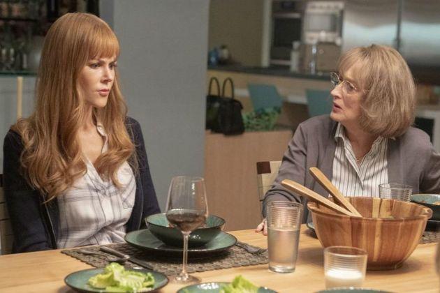 Imagen de la segunda temporada de Big Little Lies, uno de los grandes...