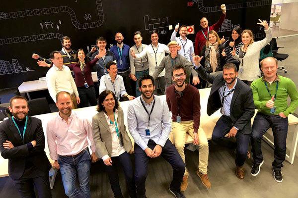 Diez startups pujarán por entrar en la acelaradora TrenLab de Renfe y Wayra