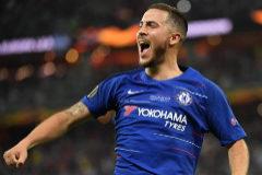 """Hazard: """"Se lo he dicho al Chelsea. Creo que esto es un adiós"""""""