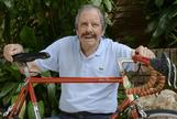 Muere Jaime Mir, 'el bigotes' de La Vuelta