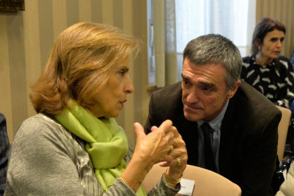 El Gobierno modifica Herenegun¡ ampliado la presencia y testimonio de las víctimas de ETA