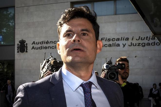 El juez decidirá en cinco días si sigue adelante con la demanda de paternidad de Julio Iglesias | Famosos