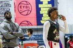 El quinteto de hijos de leyendas NBA que amenaza los institutos de EEUU