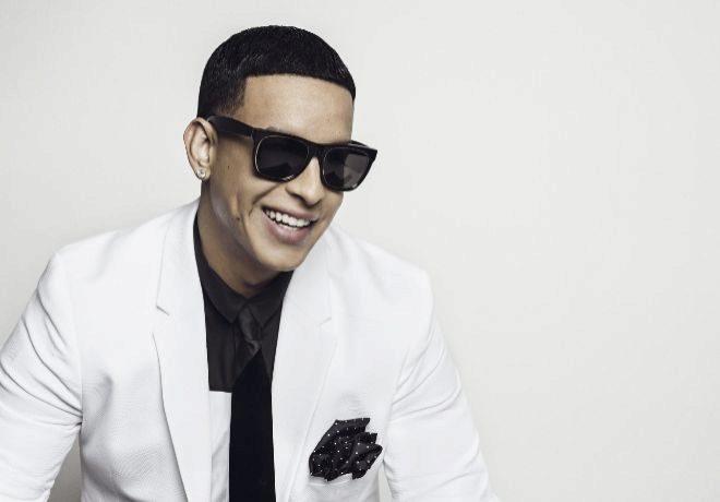 Daddy Yankee en el reino de los cielos