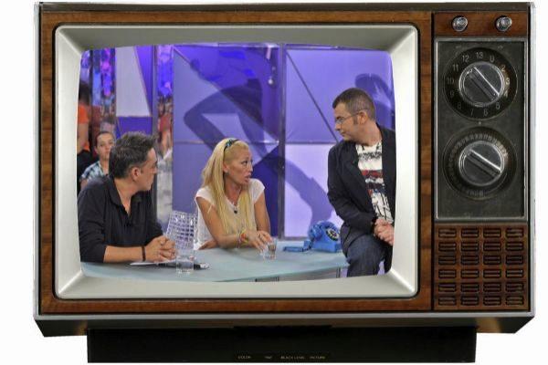 "Programa de televisión""Salvame"" de Telecinco."
