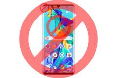 Todo lo que podrían perder los móviles de Huawei (además de Android)