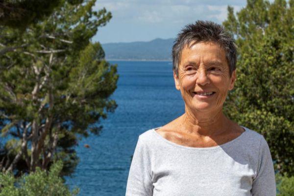Maria João Pires en Formentor.