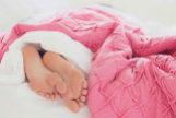 Mojar la cama por la noche no debería impedir que el niño acuda a un campamento