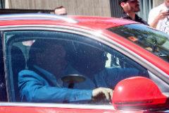 Prisión provisional para Raúl Bravo y Aranda; libertad con cargos para el resto