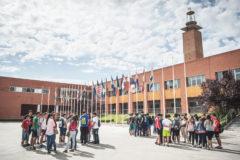 La Universidad Pablo de Olavide impartirá el grado de relaciones internacionales