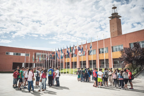 La Universidad Pablo de Olavide impartirá el grado de relaciones internacionales a partir del próximo curso