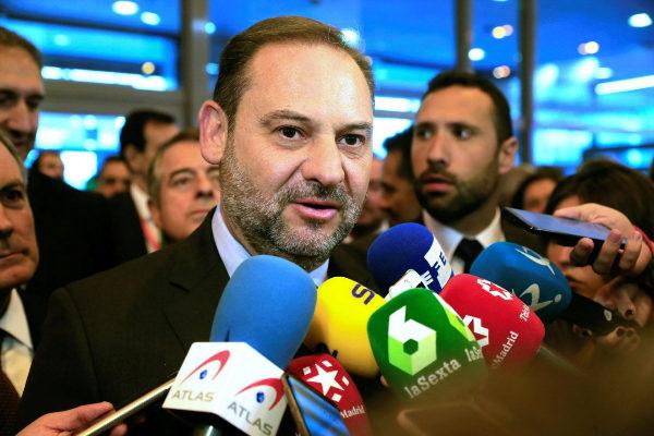 El ministro de Fomento en funciones y secretario de Organización del...