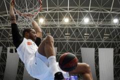 Los 'playoffs' de la ACB, en directo: Real Madrid - Manresa