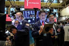 Las Bolsas tiemblan ante la nueva ofensiva arancelaria de Estados Unidos