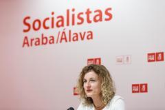 """González apuesta por reeditar la fórmula PNV-PSE """"que ha dado resultados"""""""