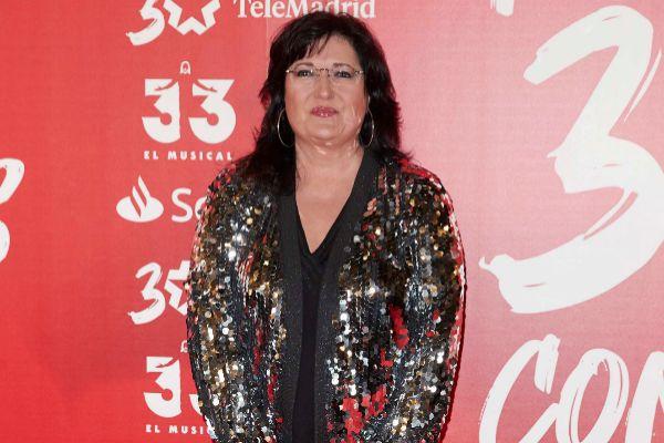 Mari Pau Domínguez ya ha encontrado su ansiada libertad.