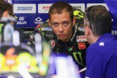 """Rossi tampoco levanta cabeza en Mugello: """"Voy más lento que en 2018"""""""