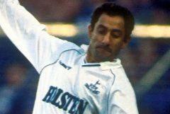 Ardiles, el argentino que cambió el fútbol inglés: