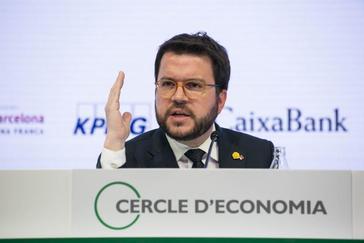 Cercle D'Economía. Círculo de Economía. Pere <HIT>Aragonés</HIT>. Sitges