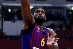 Cuartos de final, en directo: Barcelona - Joventut