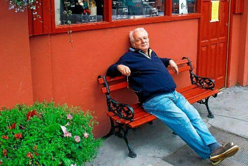 El escritor Javier Reverte, ya un habitual de Casa Mediterráneo, acudirá el 26 de junio.