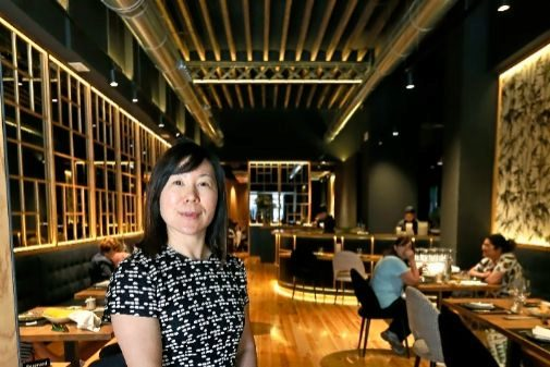 Xiaomin Shan Xu, es la propietaria.