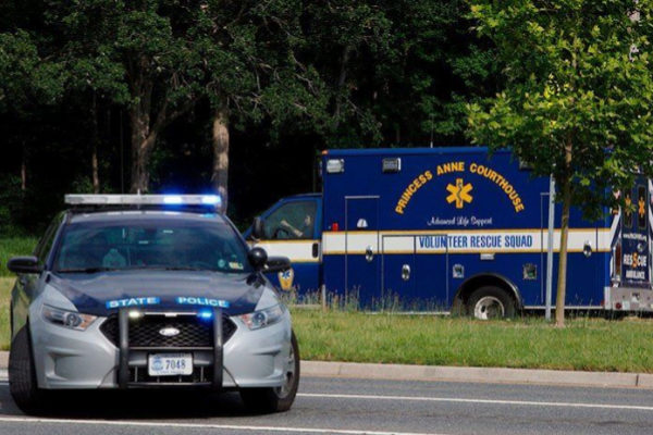 Identificados el autor y las víctimas del tiroteo de Virginia Beach que ha dejado al menos 13 muertos